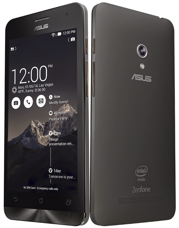Zenfone 5 (Best value for money smartphone)
