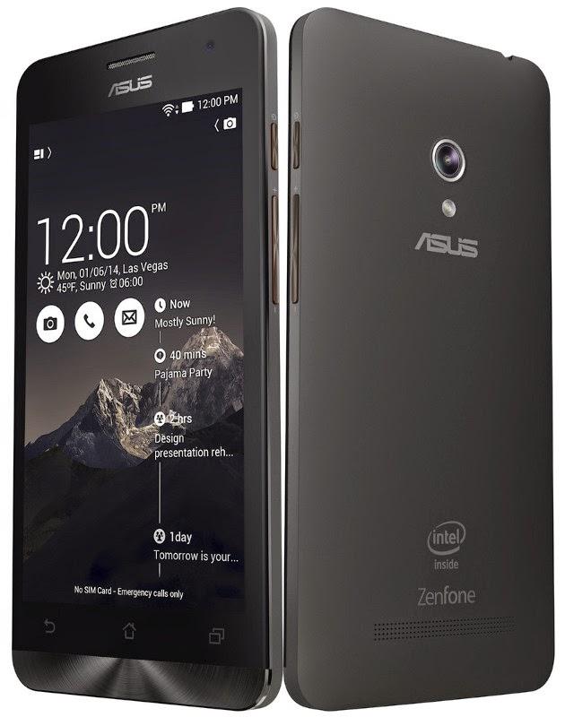 Zenfone 5 (Best value for money smartphone)