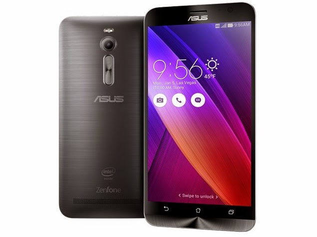 Zenfone 2 (Best value for money smartphone)