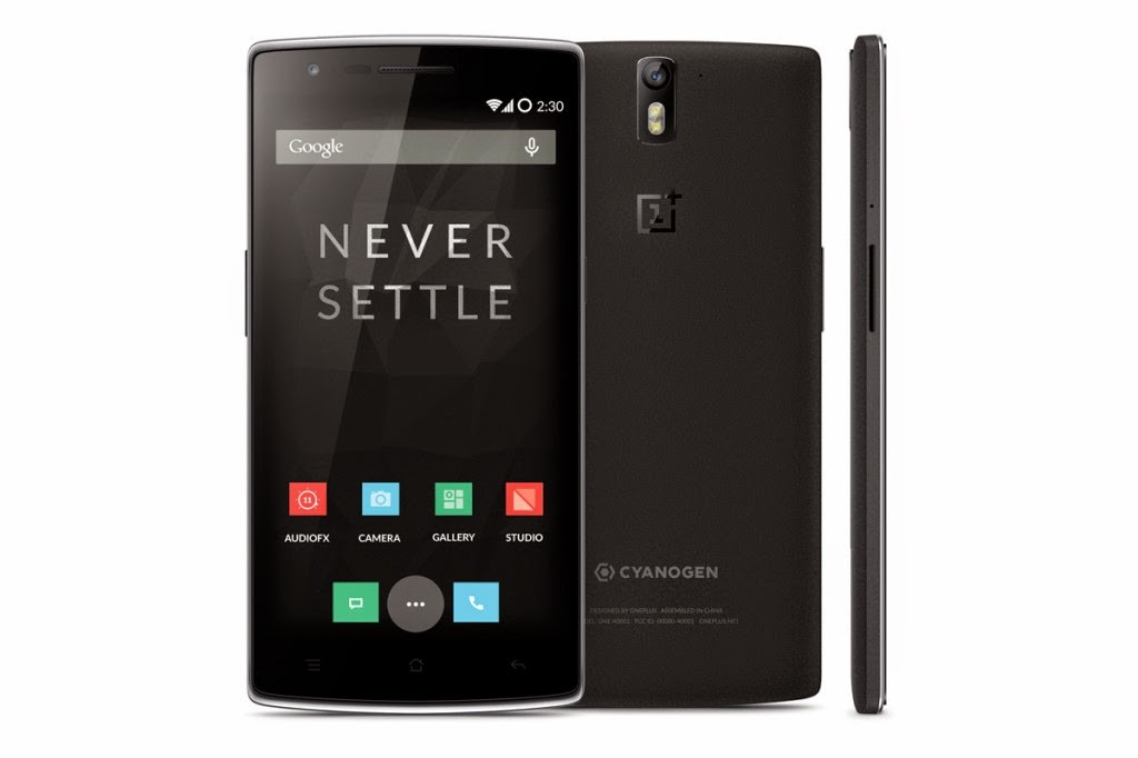OnePlus One (Best value for money smartphone)