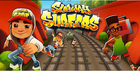Download Subway Surfer For PC Without Any Software