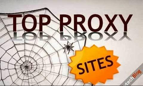 Online Proxy sites