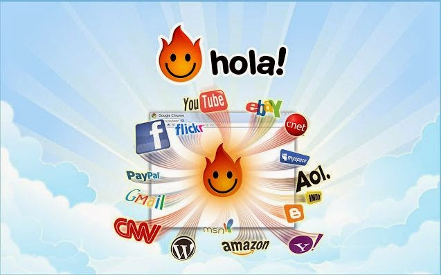 Hola Browser Extension - Youtube Unblocked