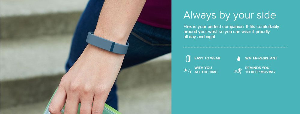 Fitbit Fitness Bands