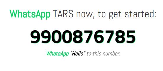 Get Tars