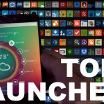best android launcher 2015
