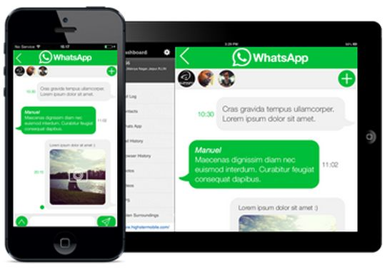 Easy Spy, spy whatsapp remote