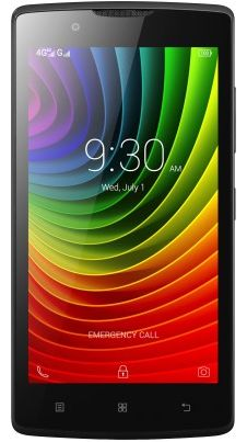 Lenovo A2010 | Best Smartphone Under 5000 Rs