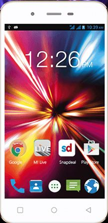 Micromax Canvas Spark | Smartphone under 5000