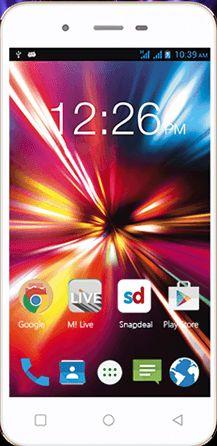 Micromax Canvas Spark | Smartphone under 5000