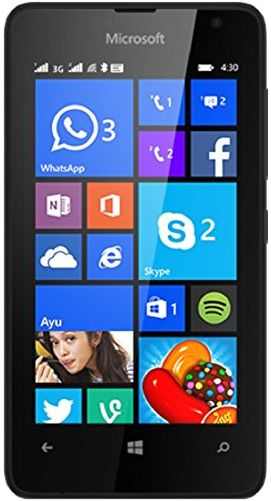 Microsoft Lumia 430, Windows phone under 5000