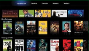 Movie box for iphone android