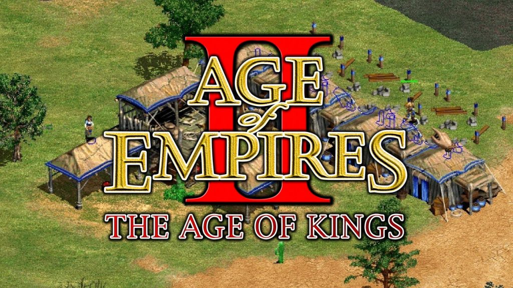 Age of Empires 2 - Low Specs Games