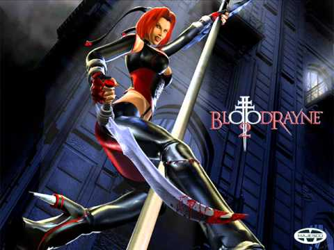BloodRayne 2 - Best Laptop Games