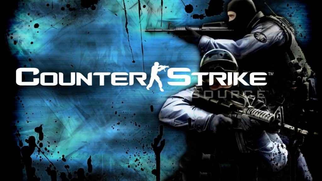 Counter-Strike-Source