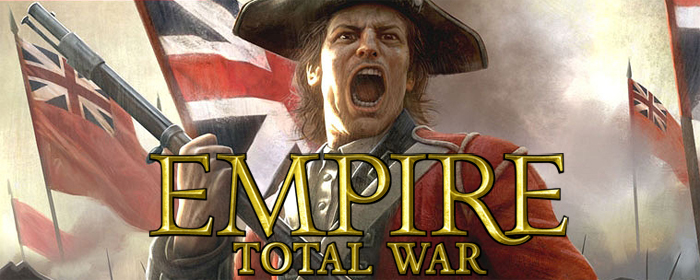 Empire Total War - Low specs games