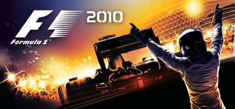 F1 2010 - low specs games for pc