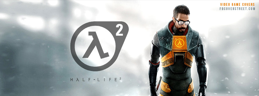 Half-Life-2 - best laptop games