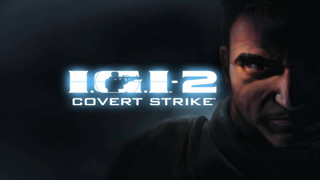 IGI 2 Covert Strike - best laptop games
