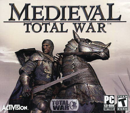 Medieval Total War - low specs games