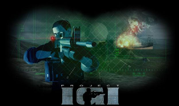 Project IGI - Top laptop games