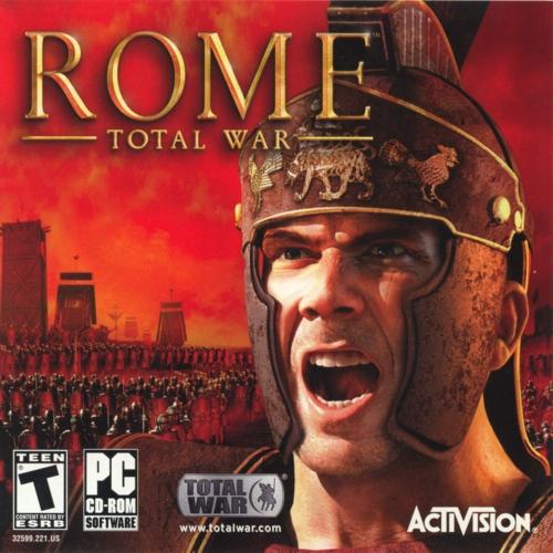 Rome Total War - Best laptop games