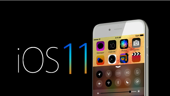 Apple IPhones New IOS 11 Features Release Date