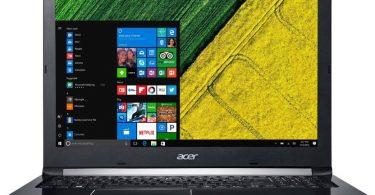 Acer Aspire 5 - Best Laptop Under Rs 50,000