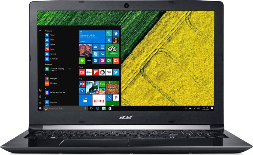 Acer Aspire 5 - Best Laptop Under Rs 50,000