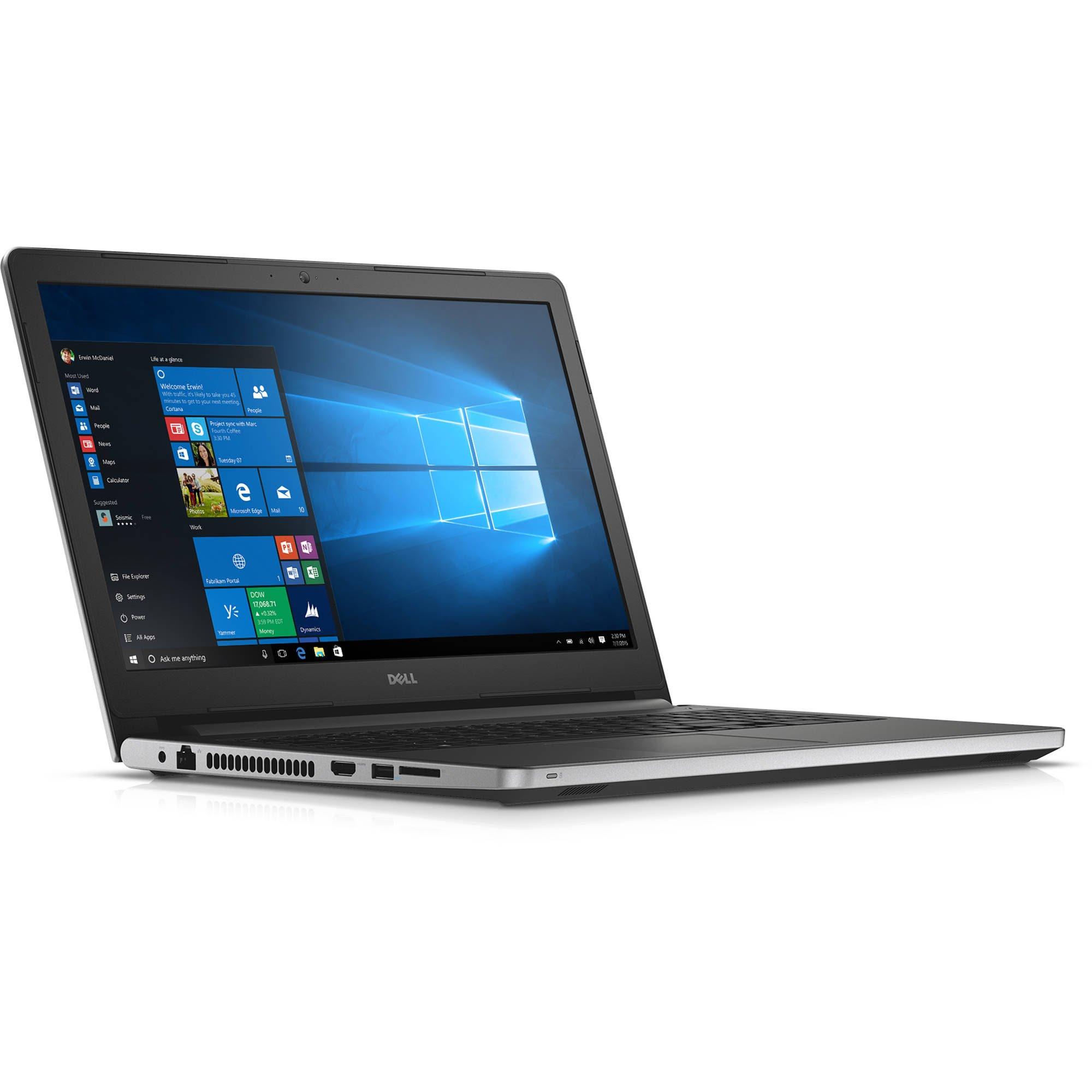Dell Inspiron 5559 - best windows laptop