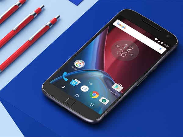 Best phone at over rs 15000 - Moto G5 Plus