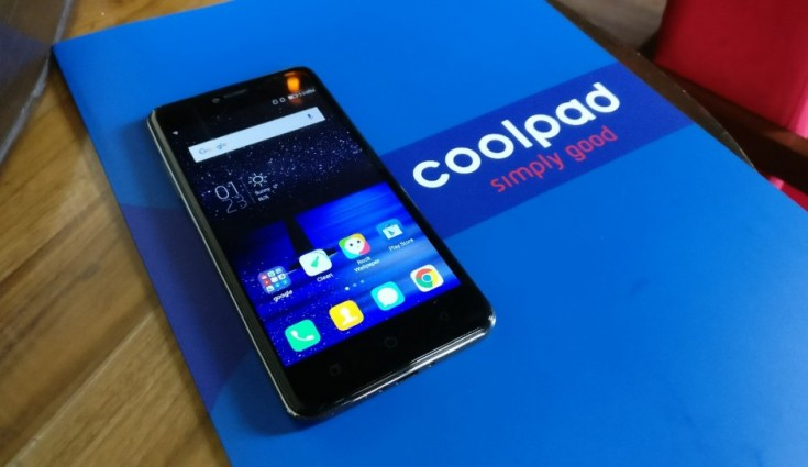 coolpad note 5 - best smartphone under 17000 INR