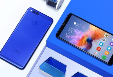 honor7x - best phone under Rs 17000