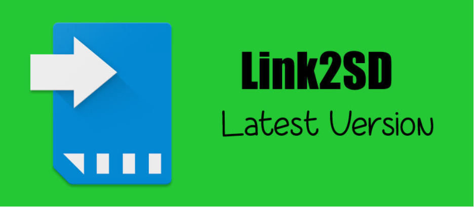 Link2SD Apk Free Download For Android
