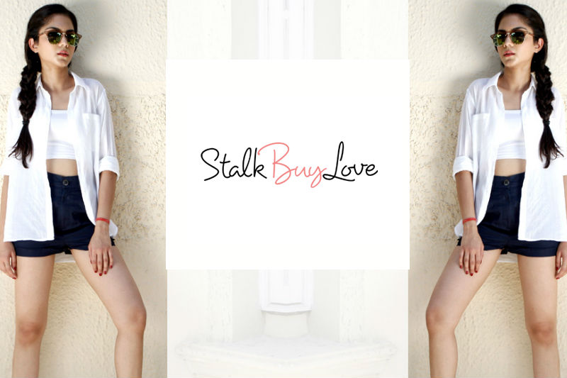 Stalkbuylove - Top Online Clothes Shopping Site In India