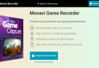 Game Recorder from Movavi - Review