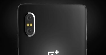 OnePlus 6 Concept 1