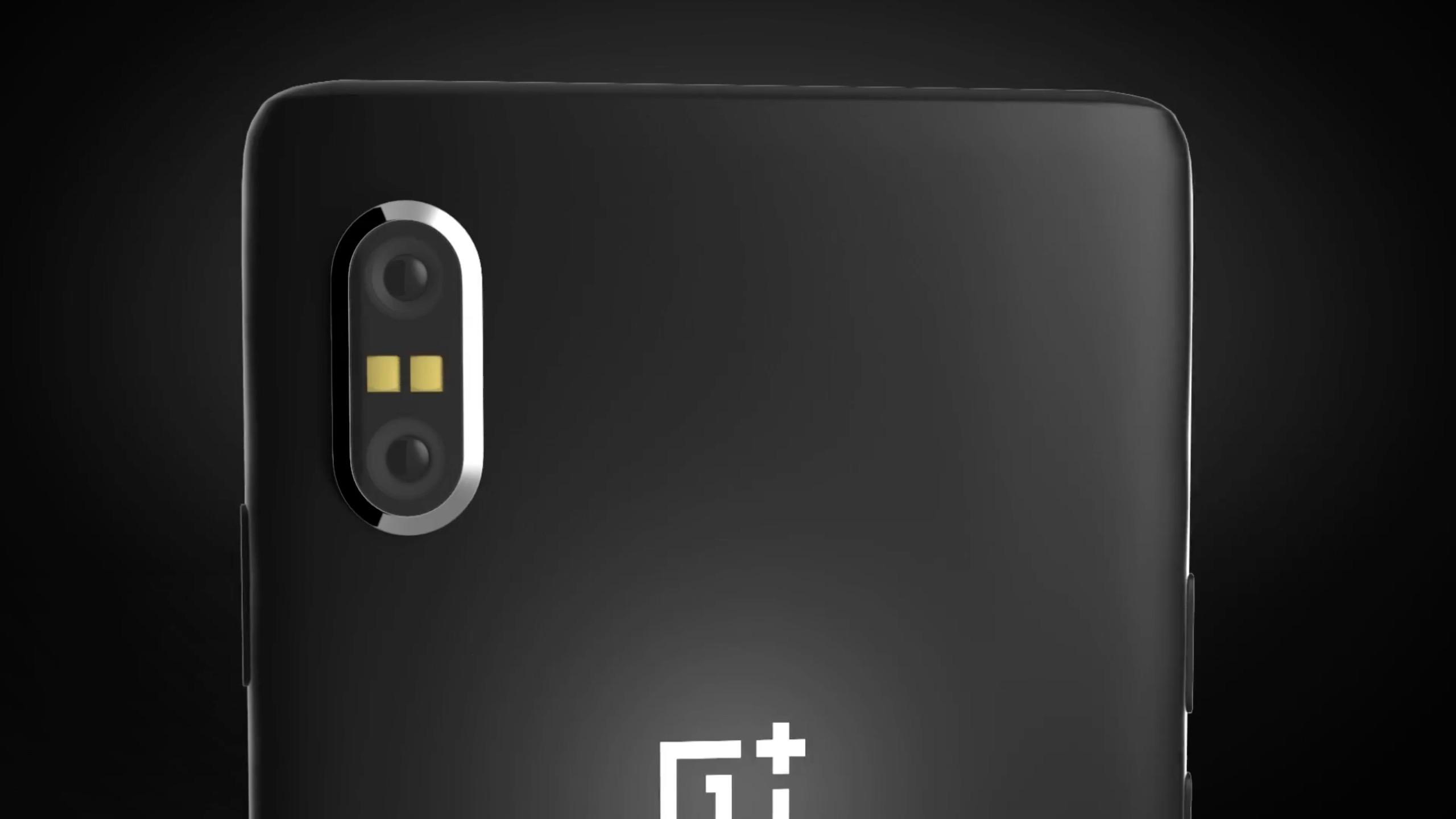 OnePlus 6 Concept