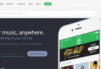 Saavn - unlocked music site