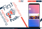 MegaPush Review - Push notifications