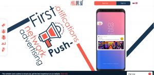 MegaPush Review - Push notifications