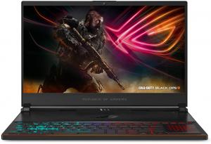 ASUS ROG Zephyrus S - Gaming Laptop Below 1500 Dollars