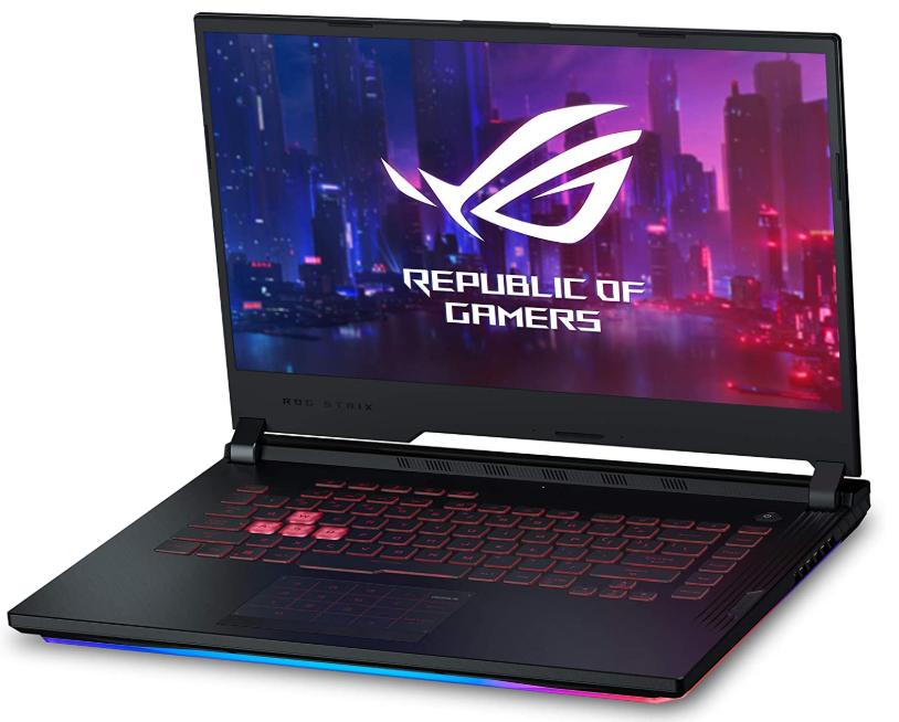 Asus ROG Strix G - Gaming Laptop