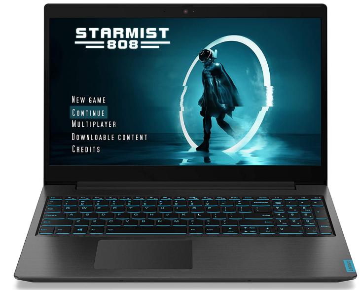 Lenovo Ideapad L340 - Gaming laptops under 1500