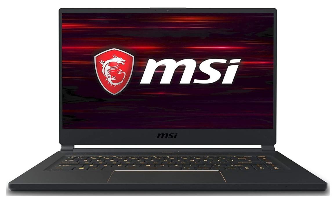 MSI GS65 - Gaming Laptop Under $1500