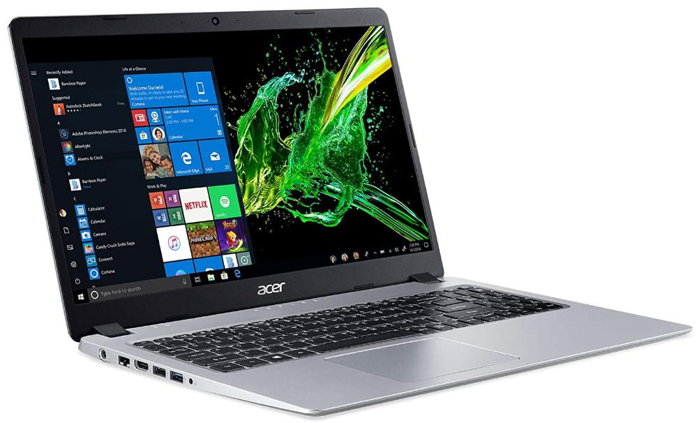 Acer Aspire 5 - Gaming Laptop Under 500
