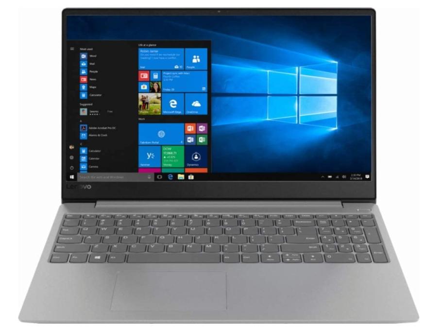 Lenovo - 330S-15ARR - Gaming Laptop Under $500