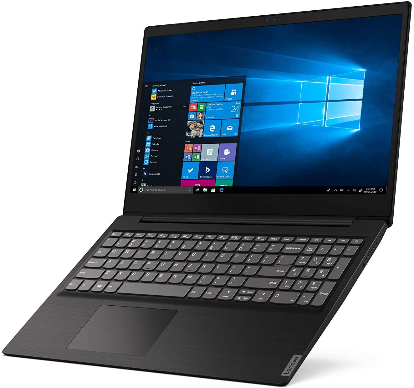 Lenovo 15.6 - Laptop Under 400