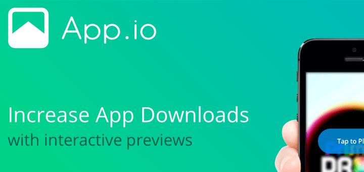 App.io Emulator for IOS