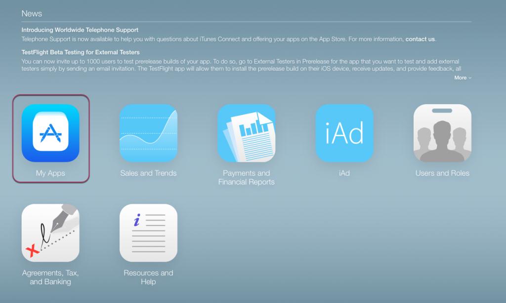 Xamarin TestFlight IOS Emulator